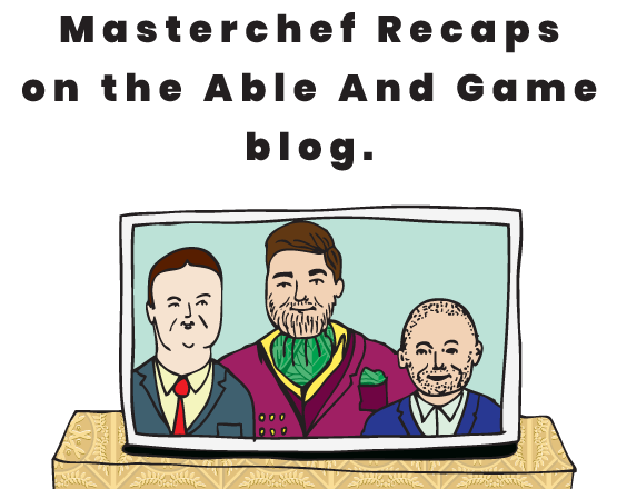 Like cooking shows? Check out our recaps of Masterchef Australia
